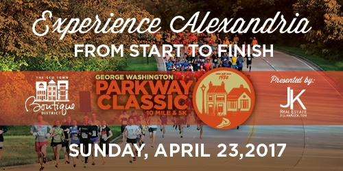 Parkway Classic