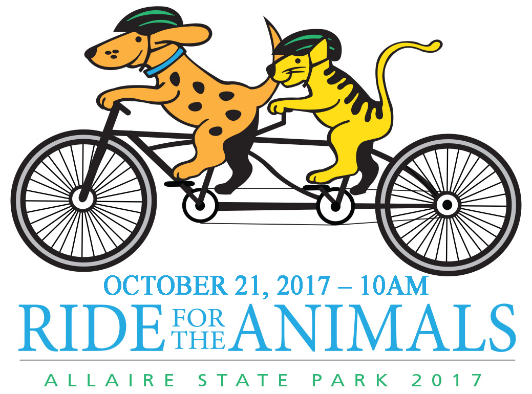 ride for animals